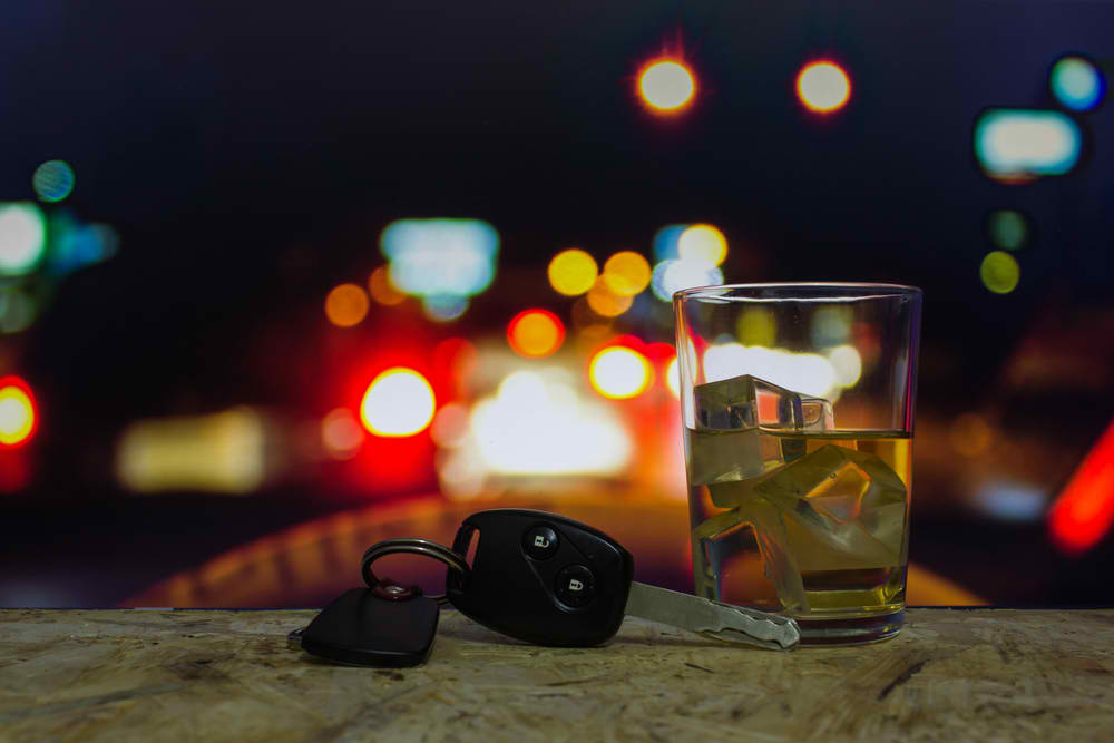 appealing a dui charge